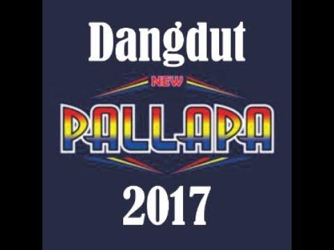 NEW  PALLAPA (JARAN GOYANG) Live Curug Sewu Kendal 2017