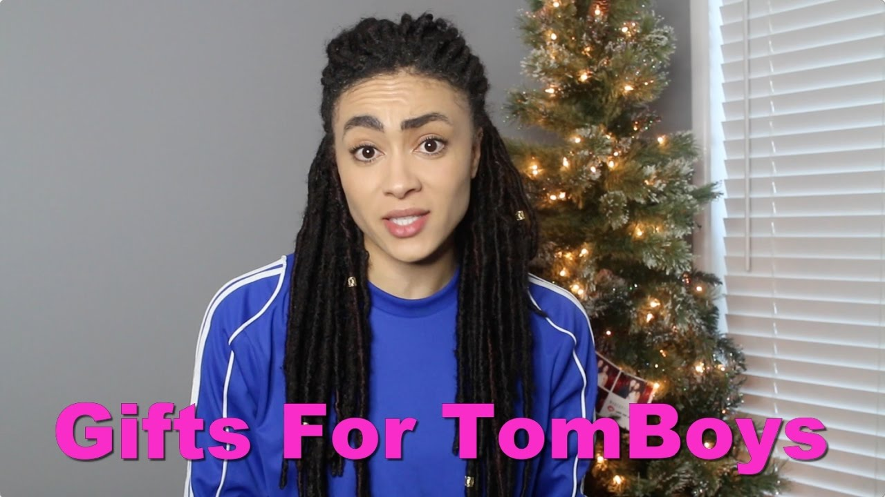 Perfect Gifts For Tomboys Youtube