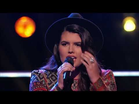 The Voice 2015 Knockout   Madi Davis   A Case of You