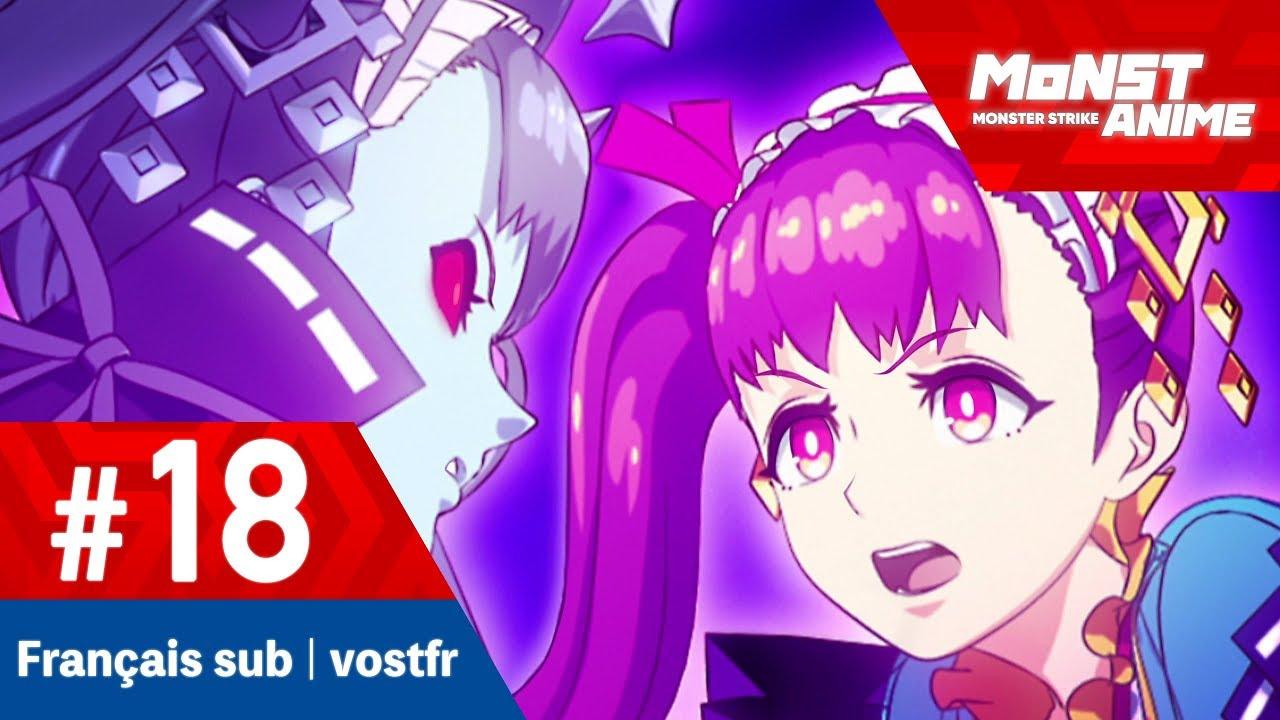 Сес аниме с монстром фото 569-718