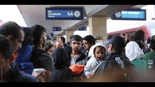 هل تسحب إقامة اللاجئ في ألمانيا إن عاد لسوريا؟ -مهجركوم
