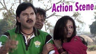 ACTION SCENE 01 | MOHI DARE - मोही डारे | New Superhit - Movie Clip