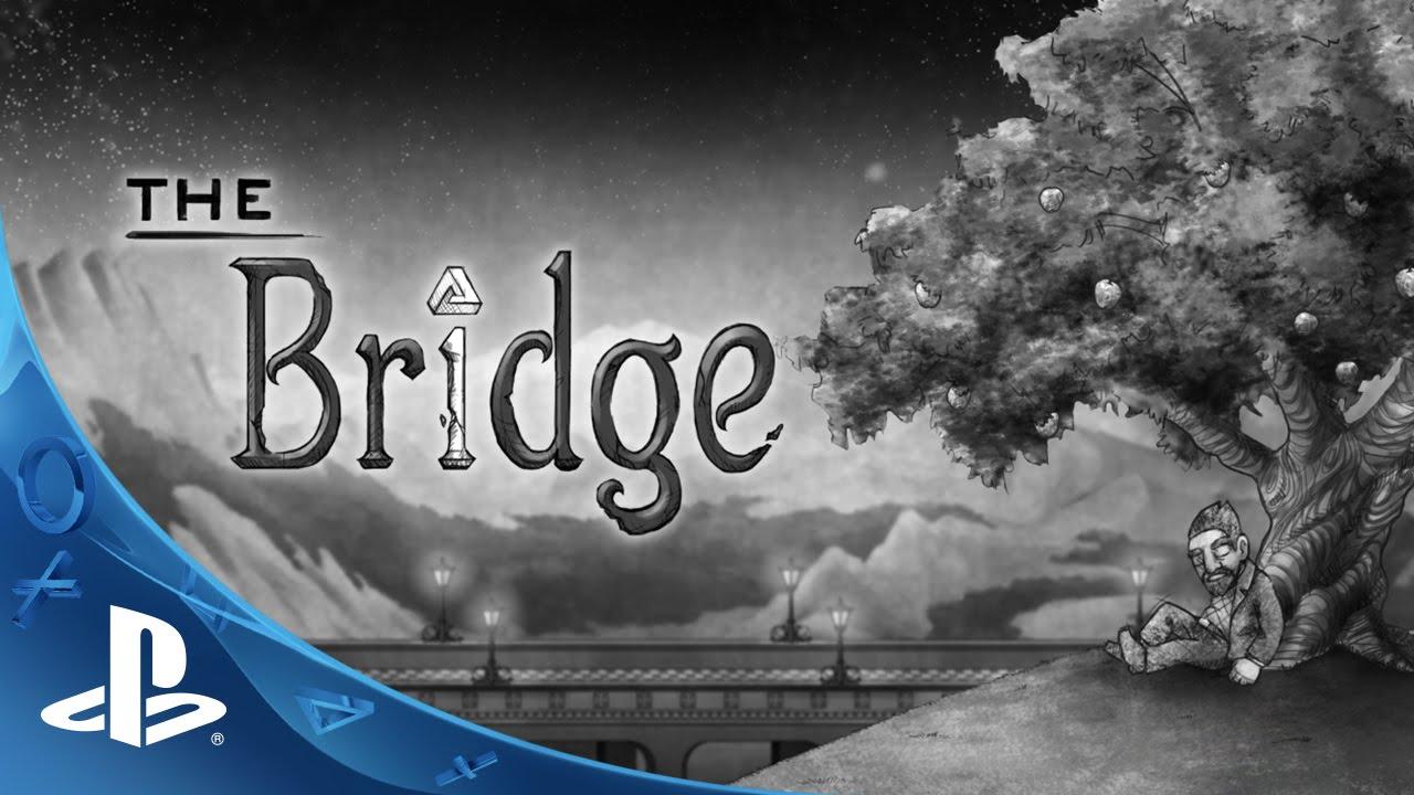 c97579b34f37e9 The Bridge Trailer   PS4, PS3 - YouTube