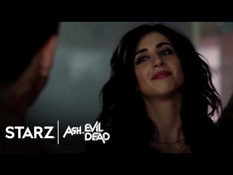 Ash vs Evil Dead | Gotta Gear Up Trailer | STARZ