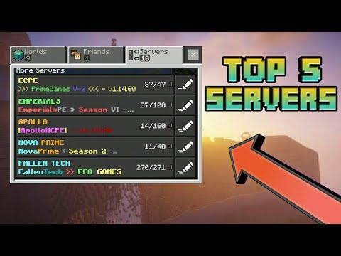 Skyblock server in minecraft