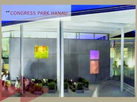 Congress Park Hanau - Imagefilm