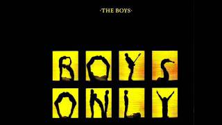 The Boys - Satisfaction Guaranteed