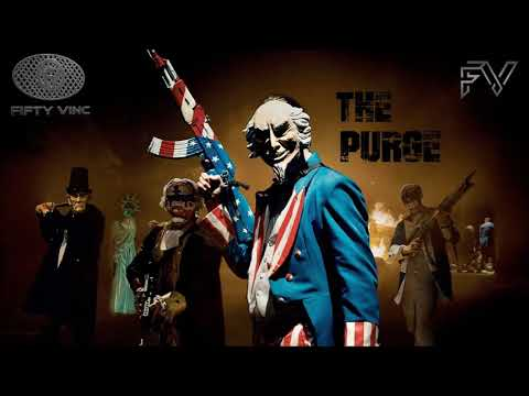 FIFTY VINC - THE PURGE (HARD EPIC CHOIR BATTLE HIP HOP RAP BEAT)
