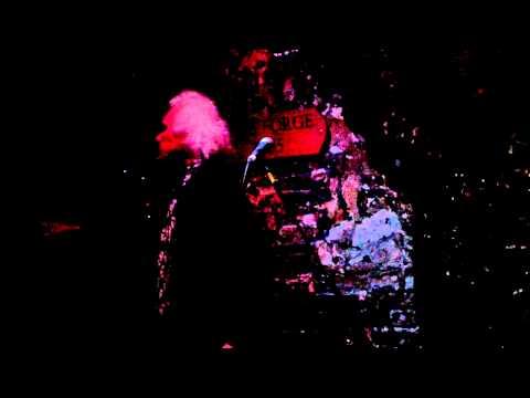 Alan Clayson: Days in Old Rotterdam - 12 Bar Club, 28th March 2012