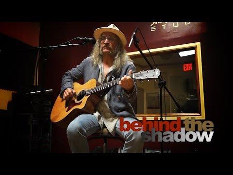 "Behind The Shadow Episode 3 - Performance Tease: Chris Hicks ""Georgia Moon"""