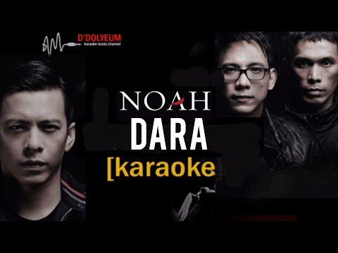 DARA - Noah Karoke by dolyeum