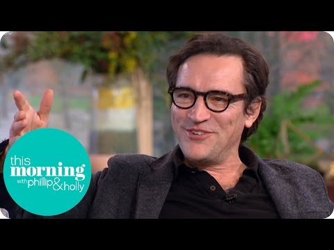 Ben Chaplin Choreographed His Love Scenes With Emily Watson in Apple Tree Yard | This Morning