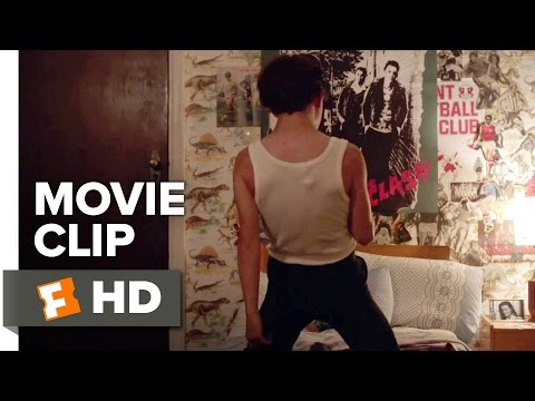 London Town Movie   Dancing at Home 2016  Jonathan Rhys Meyers Movie