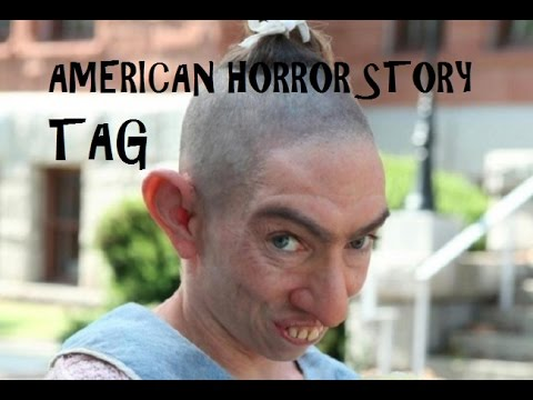 AMERICAN HORROR STORY - TAG