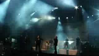 Die Fantastischen Vier live @ Dresden 2008 Teil 1