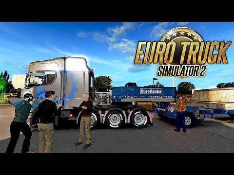 Euro Truck Simulator 2 - #182