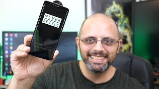 Official @Oneplus 5T 3D Glass Screen Protector Installation & Review