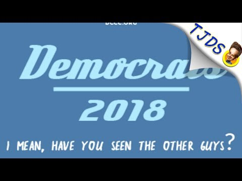 Democrats New Slogan Appears Written By The Onion