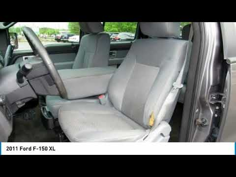 2011 Ford F-150 Point Pleasant New Jersey U11431