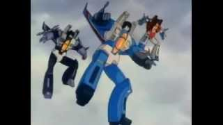 Transformers 1985