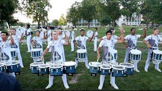 Blue Knights 2015 Drumline - Championships Lot