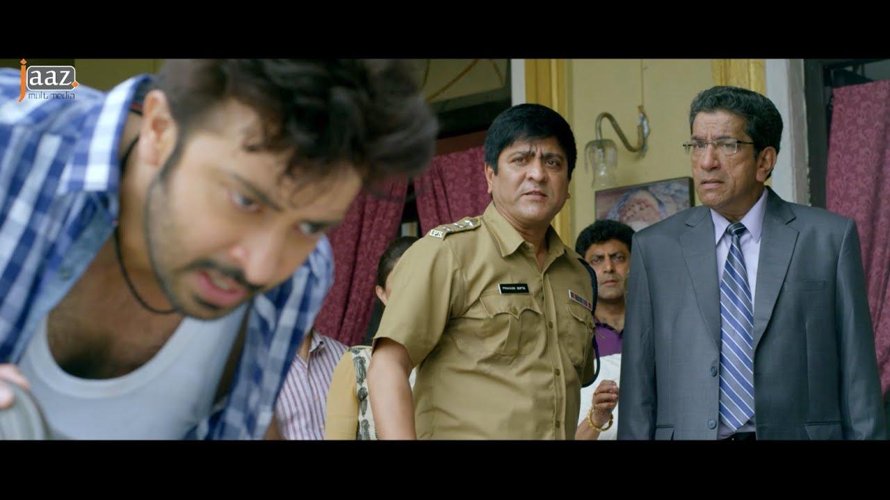 সবার সামনে ধরা খেলেন সাকিব খান |  Shakib Khan | Srabanti | Shikari | Movie | Jaaz Multimedia