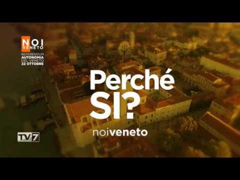 Noi Veneto - Referendum Autonomia 22 ottobre [01]