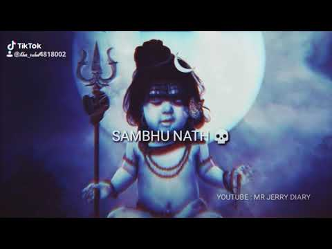 Mera bhola he bhandari kare nandi ki sawari sambhu nath re bhole nathre.....