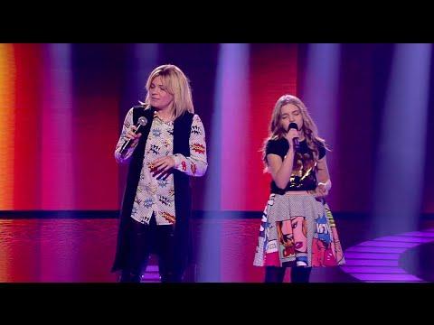 Świetny występ Dominiki i Ani Dąbrowskiej w finale Małych Gigantów!