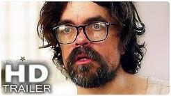 THREE CHRISTS Trailer (2020)