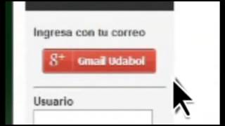 Video Acceso a la Plataforma a través de correo Udabol download MP3, 3GP, MP4, WEBM, AVI, FLV Agustus 2018