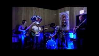 Zach Seth Band - Already Gone (Eagles Cover) - Live at the Happy Armadillo