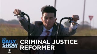 Ronny Chieng heads to Corpus Christi, TX, to find out why they'd elect a member of the Calaveras Motorcycle Club to be their district attorney. Subscribe to The ...