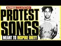 Protest Songs To Inspire Unity–From Against Me! To Vic Mensa