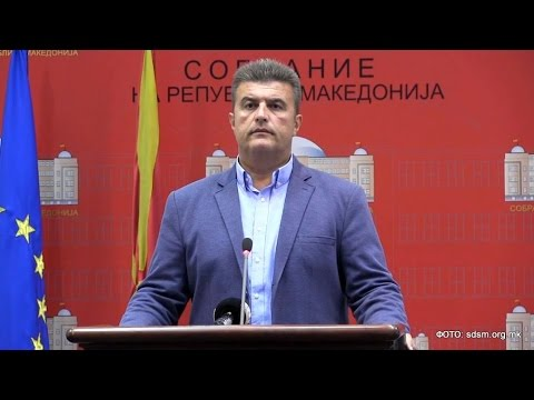 Загрозен статусот на Охрид во Унеско - ВМРО-ДПМНЕ бега �...