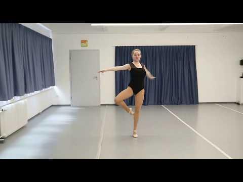 Projekt Tanzwerkstatt : BFD