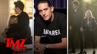 G-Eazy Spotted With ANOTHER Mystery Blonde | TMZ TV