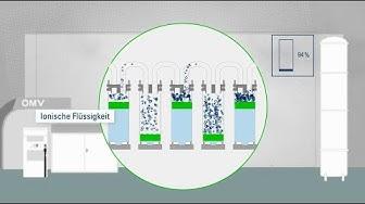 Wie funktioniert eine Wasserstofftankstelle?