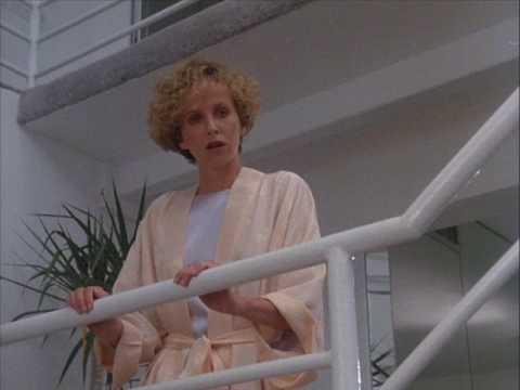 Miami Vice: Brenda's Theme Jan Hammer
