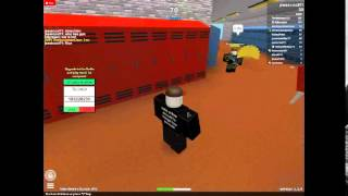 ROBLOX: The Guest Crew Plays: Twisted Murderer Part 2