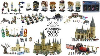 wizarding world loot crate july 2018