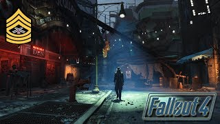 THE FIRST RULE OF SNUGGLE CLUB ☠️ FALLOUT 4 PC MODDED ☠️ INTERACTIVE STREAM
