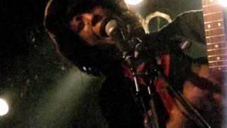 2010年2月4日高円寺MISSION'S.