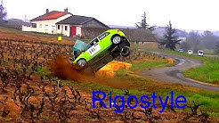 Rallye Best of Peugeot Sport Crash, On the Limit By Rigostyle