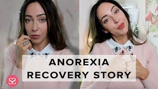 My Anorexia Story Update + RECOVERY ADVICE | Sophie Shohet