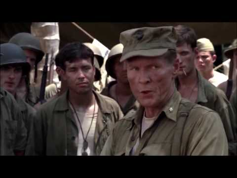 The Pacific - What does the Japanese think of the US Marines?