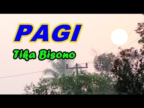 Tika Bisono - Pagi (Video Lagu + Lyric)