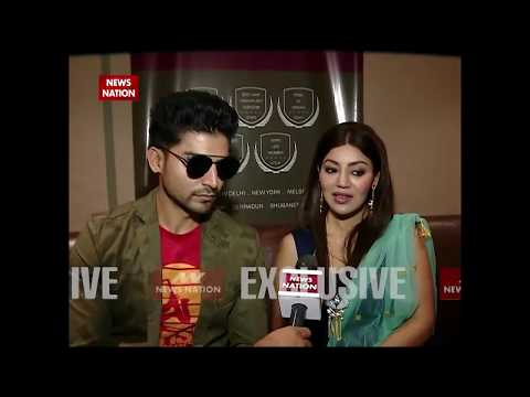 Watch NN exclusive interview with TV couple Gurmeet Choudhary, Debina Bonnerjee