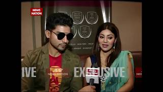 Watch NN exclusive interview with TV couple Gurmeet Choudhary, Debina Bonnerjee