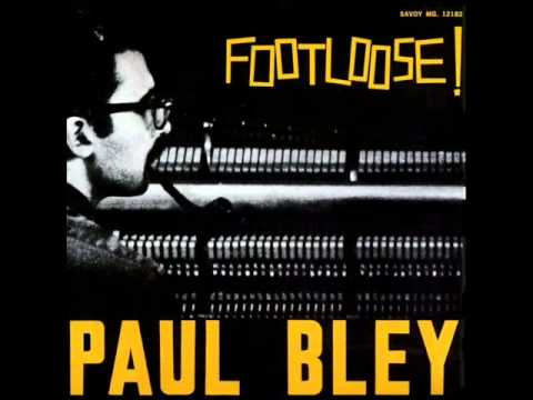 Paul Bley Trio - When Will the Blues Leave?
